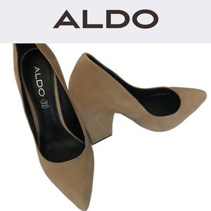 Brand new !!! Genuine leather heels